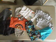 Lot 25 Vêtements Garçon Taille 2 Ans
