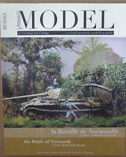Model Magazine Season 2 The Battle of Normandy 2nd Part Battle of the Boeage