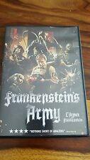 frankenstein army (english and français)(2013)