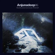 Anjunadeep 06: Mixed By Jody Wisternoff & James - Anjun (2014, CD NEU)2 DISC SET