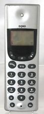 Genuine DORO 5045+1 DECT Audioline Cordless Phone Receiver | Handset Only