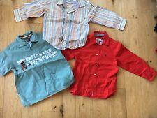 5-6 YEARS H&M GAP SHIRTS TOPS BOYS CLOTHES BUNDLE