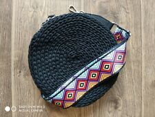 Knitted bag #1