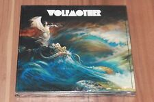 Wolfmother – Same (2015) (2xcd Deluxe Edition) (00600753615119) (Nuovo + OVP)