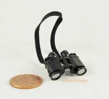 1/6 Scale Action Figur G I Joe US Soldat Officer Military Binoculars K1025_R