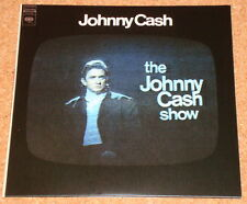 JOHNNY CASH - The Johnny Cash Show - NEW CD album - FREEPOST IN UK