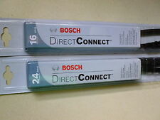 "Bosch Direct Connect 40516 - 40524 ""OEM"" Quality Wiper Blade Set (Pair)-IN STOCK"