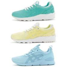 Ropa, calzado y complementos ASICS color principal azul