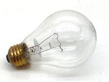 GE 90-Watt Traffic Signal Watt-Miser Lamp Light Bulb 90W E26 130V