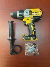 DEWALT DCD996B 20V MAX Lithium Ion Brushless 3-Speed Hammer Drill(Bare) Open box