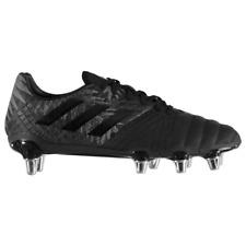 adidas Kakari Elite Sg Mens Rugby Boots Uk 10.5 Us 11 Eur 45.1/3 Ref 1039