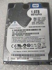"""1Tb Western Digital WD10JPVX 2.5"""" WD Blue internal SATA laptop Hard Drive"""