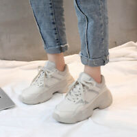Women's Athletic Casual Running Shoes Sports Shoes Sneakers Walking Trainers New