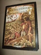 Der Walfänger und andere Geschichten von den sieben Meeren,1985,DDR-Kinderbuch
