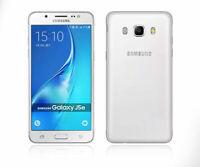 "BRAND NEW SAMSUNG GALAXY J5 2016 J510FN 4G LTE 16GB Unlocked  5.2"" WHITE"