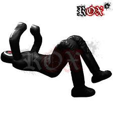 Rox FIT Grappling Faux entraînement arts martiaux COUP DE PIED boxe homme forme