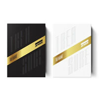 ATEEZ TREASURE EP.FIN:ALL TO ACTION 1st Album RANDOM CD+POSTER+P.Book+15Card+etc