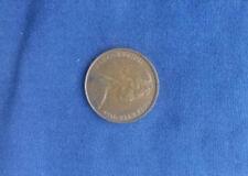 Münze Australia 2 Cents 1966, bronze  Elizabeth II