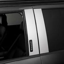 For Ford F-150 2015-2019 Putco 402678 Polished Pillar Posts