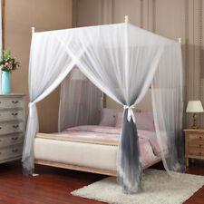 Brand Mosquito Net Canopy Mosquito bar Anti-mosquito net stent Gradient color
