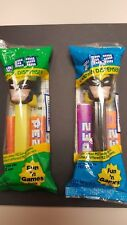 2 Retired Mint-In-Bag Marvel Super Heros Collectible PEZ Dispensers- Wolverine