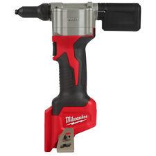 Milwaukee 2550-20 M12 Rivet Tool (Tool Only)