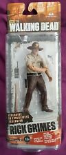 The Walking Dead Rick Grimes Series 7 Action Figure New