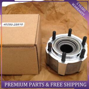 LH/RH 40250-2S610 Manual Free Wheel Bearing Hub Lock For Nissan Pick-up D21
