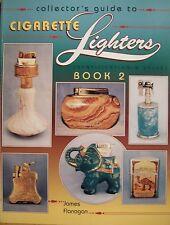 OLD CIGARETTE LIGHTER'S $$$ id PRICE GUIDE BOOK Art Deco Novelty Pocket Brass