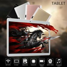 """10.1"""" inch WIFI/4G-LTE Tablet Android 9.0 Pad 8+512GB Tablet Compute Dual Camera"""