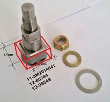 Mercruiser Seacore Upper Steering Pin Shaft Bravo Alpha XR X.. SUPER KIT 37MM