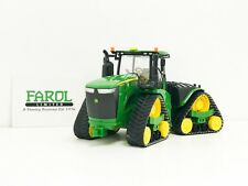 John Deere 100th Anniversary Bruder 9620RX Tractor 1:16 Model Toy Farming 9RX