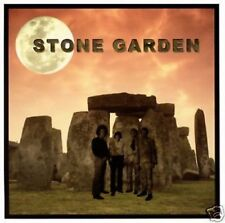 Garten Stein - Stein Garten - Heavy Acid Psyche