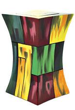 Glass Fibre Cremation Ashes Urn - Adult Size - Lantern Design