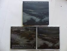 CD ALBUM tord GUSTAVSEN TRIO Being there ECM 2017 B0008757 02