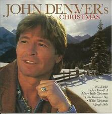 John Denver: John Denver's Christmas         CD