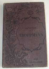 Troppmann, l'assasin de la famille Schlek. Escoffier. Sans date.