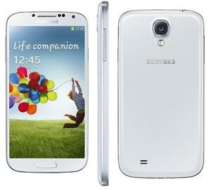 Samsung Galaxy S4 SGH-M919 Cell Phone 16GB T-MOBILE UNLOCKED Smartphone