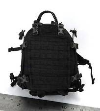 1/6 Scale Hot Toys Seal Team 2 HALO Night OPS Jumper Backpack