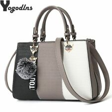 Women Handbag Large Capacity Shoulder Bag Ladies Luxury Messenger Bag