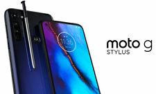 Moto g Styls NEW! -M4E21 -MetroPCS by T-Mobile -128GB Rom -4GB Ram -48MP Tricam