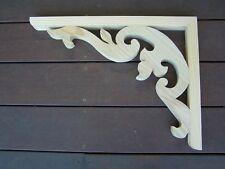 Wooden Verandah Bracket (Extra Large )Fretwork 540mm W x 410mm H x 35mm