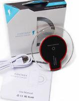 Fantasy Qi Wireless Charging Pad for Samsung Galaxy S7 S6 N5 S5 Nokia HTC LG B