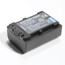 NEW NP-FV100 Li-ion Battery for SONY NP-FV30 NP-FV50 NP-FV70 NP-FP90