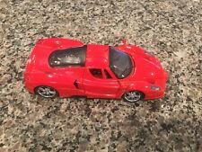 Maisto 1:24 Enzo Ferrari Diecast
