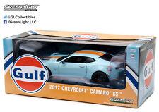 Greenlight Chevrolet Camaro SS 2017 GULF OLIO 18233 1/24 EDIZIONE LIMITATA
