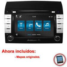 DYNAVIN N7-DC GPS, MANOS LIBRES PARROT, USB, SD, MIRROR LINK... FIAT DUCATO