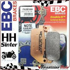 PASTIGLIE FRENO ANTERIORE EBC HH HARLEY DAVIDSON XL 1200 SPORTSTER N NIGHTSTER
