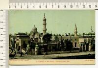 S734) CP Orig. Display Milano 1906 New 'The Cairo IN Milano'