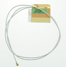 LAPTOP WIFI WLAN ANTENNA AERIAL CABLE WIRE MINI PCI NEW 65CM 25INCH LONG